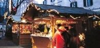 Christmas Market in Brunico